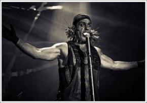 Тилль Линдеманн - История и Биография вокалиста Rammstein