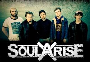 SoulArise - Биография и История группы