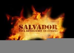 Salvador - История и Биография группы + Фото