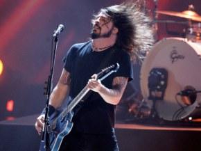 Slipknot и ex-Nirvana записывают новые песни