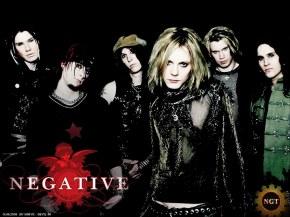 Negative - Фоны и Обои группы