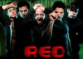 Red - История \ Биография + Фото группы