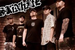 SkinHate - История и Биография группы