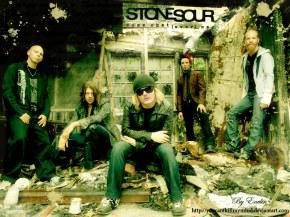 Stone Sour анонсировали новый альбом