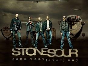 Stone Sour - Фоны и Обои группы