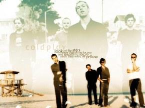 ColdPlay - История, Биография группы + Фото