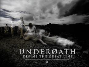Underoath - История и Биография группы + Фото
