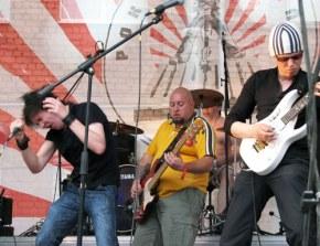 Shurf – История рок фестиваля + Фото