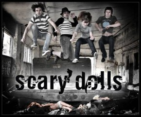 Scary Dolls - История \ Биография группы + Фотографии