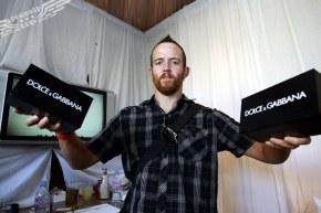 Дэвид Майкл Фарелл - Биография бас-гитариста группы Linkin Park + Фото