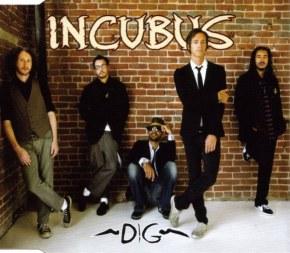 Incubus - История \ Биография + Фотографии группы
