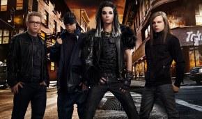 Tokio Hotel - История \ Биография + Фотографии группы