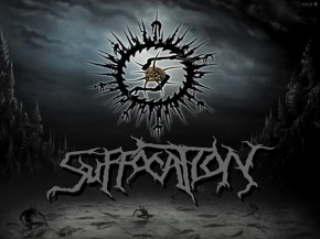 Suffocation - Обои \ Фоны группы