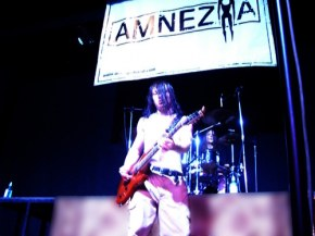 Amnezia - История и Биография группы + Фото