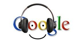 Google запускает поиск по концертам