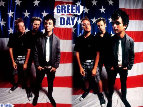 альбом green day 2012 скачать