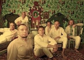 Ляпис Трубецкой - История \ Биография + Фото группы