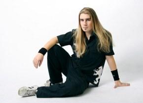 5 лет назад умер гитарист [Amatory] - Gang