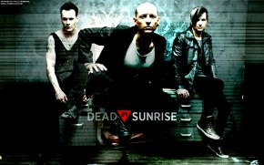 Dead By Sunrise - История и Биография группы + Фото