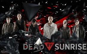 Dead By Sunrise - Фоны и Обои для рабочего стола