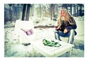Nightwish разработали дизайн для энергетического напитка