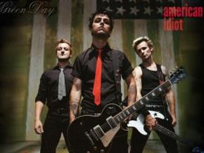 Green Day - История \ Биография + Фото группы