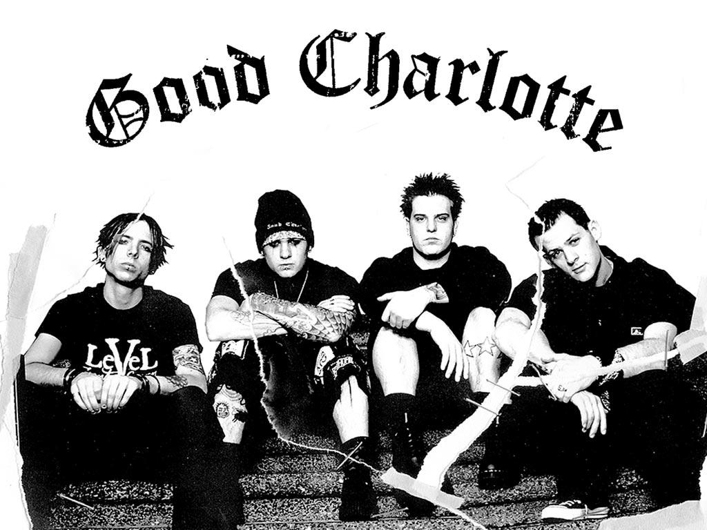 Good Charlotte Cardiology Альбом