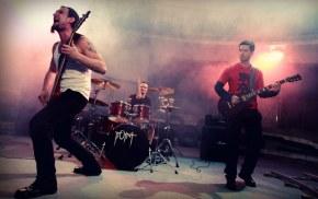 TOP-53 рок групп за март 2012 года