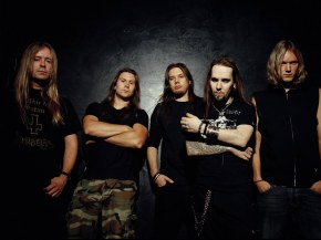 Алекси Лайхо - История  Биография музыканта Children Of Bodom