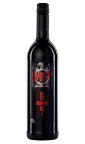 Slayer выпустили собственное вино