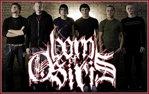 Born of Osiris - История \ Биография группы + Фото