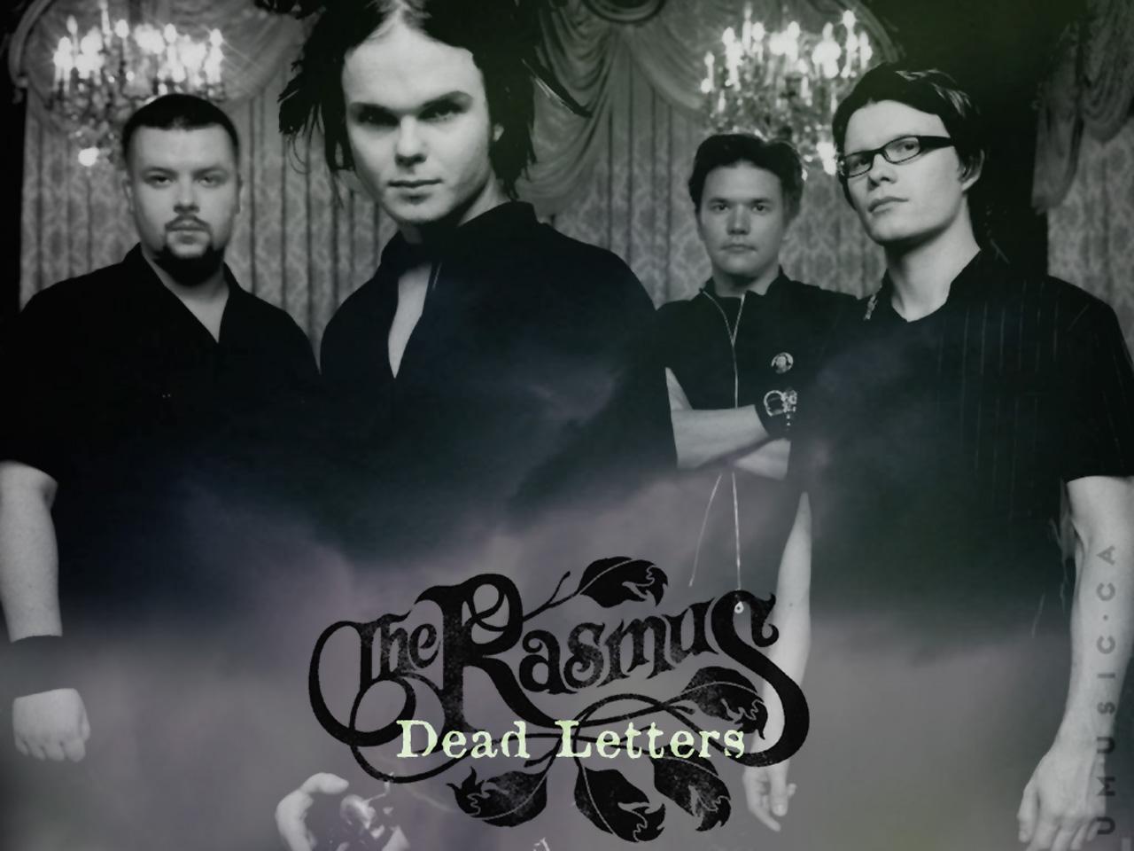 Rasmus Скачать Альбомы Торрент