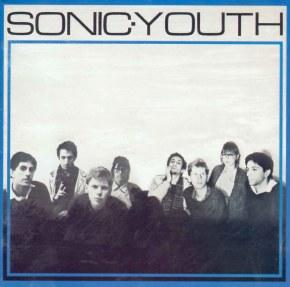 Sonic Youth - Биография и История группы + Фото