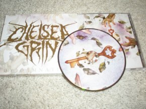 Chelsea Grin - �������  ��������� + ���� ������