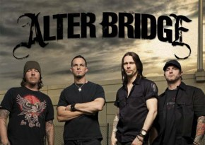 Alter Bridge - История  Биография + Фото группы