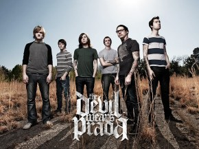 The Devil Wears Prada - История  Биография + Фото группы