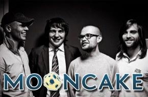 Mooncake - Биография  История группы + Фото