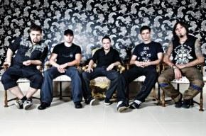 The VIPS - История  Биография группы + Фото