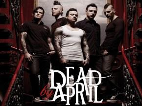 Dead by April - Фоны и Обои группы
