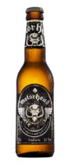 MotorHead выпустили собственное пиво
