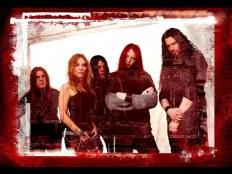 Ангела Госсов - Биография и История вокалистки Arch Enemy
