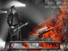 Рихард Круспе - История и Биография гитариста Rammstein