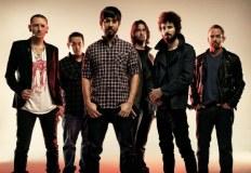 Linkin Park собрали миллион подписчиков в Twitter'е