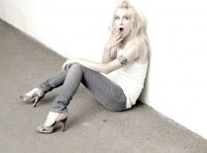 Сандра Насич - Биография  История вокалистки Guano Apes