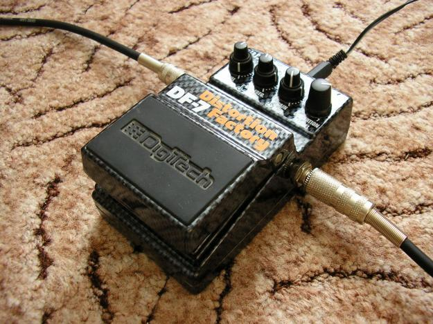 Примочки для электрогитары.  Как не ошибиться с выбором? + Фото и Видео.