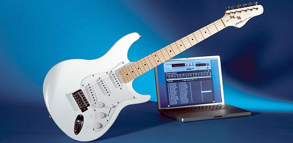 скачать гитару на компьютер бесплатно