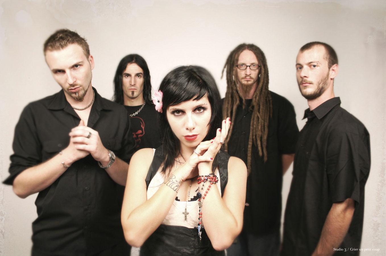 Sodom фото группы