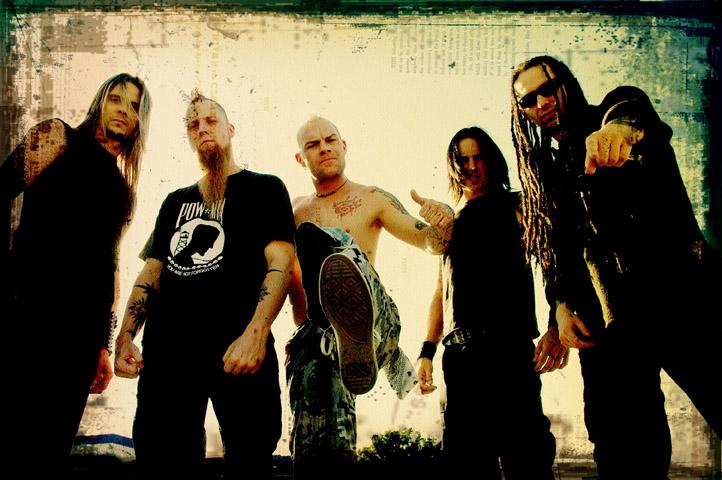 скоростной металдический рок клипы