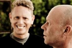 Кларк Винс - История и Биография музыканта Depeche Mode + Фото