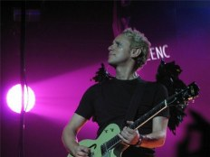 Мартин Гор - История и Биография музыканта Depeche Mode